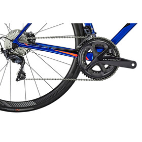 Giant TCR Advanced Pro 1 Disc Electric Blue